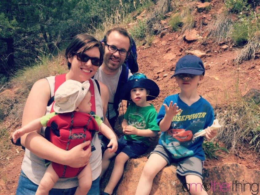 Memorial Day Weekend at Zion National Park